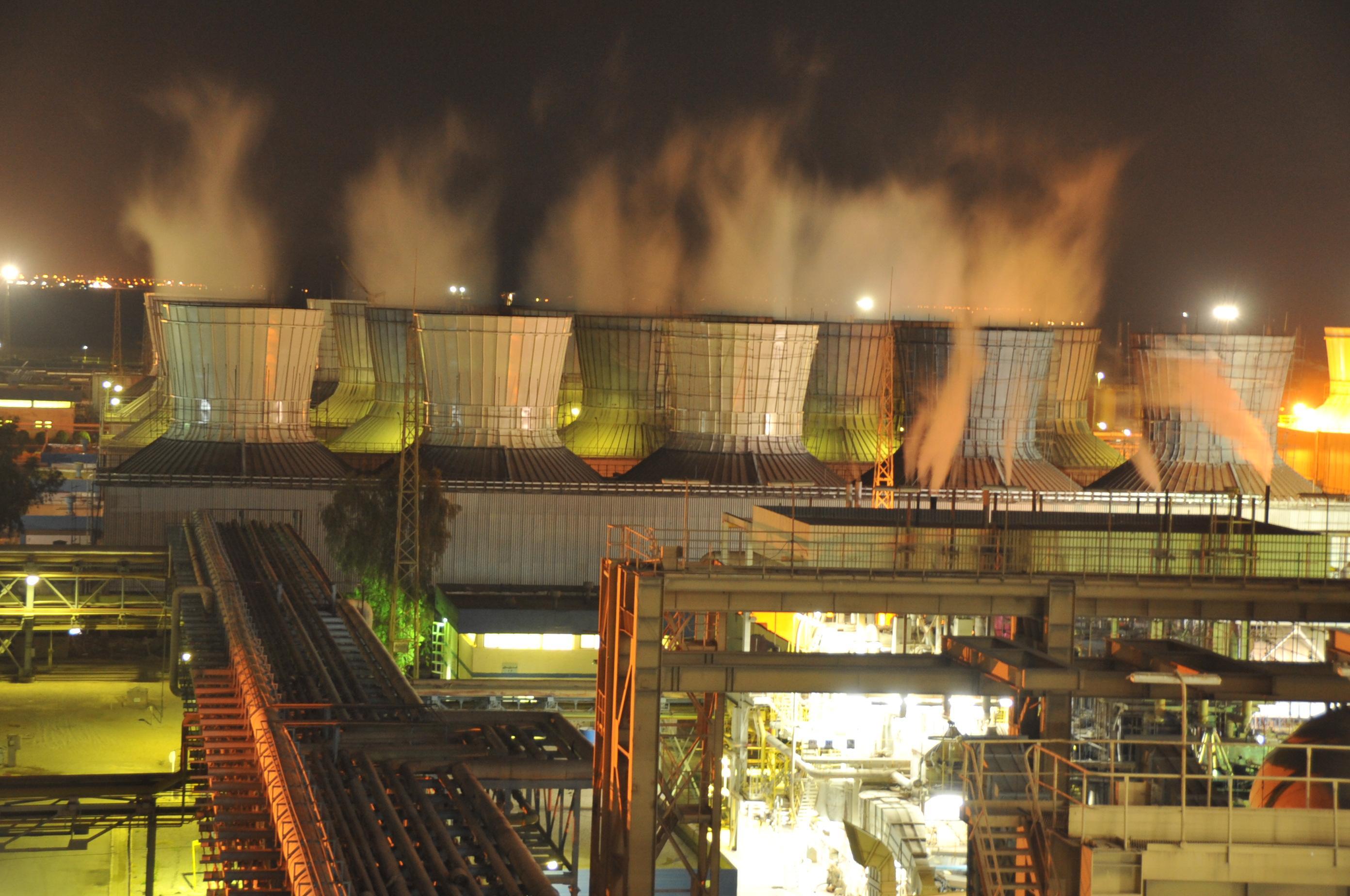 سوخت زمستانی نیروگاهها در کمیسیون انرژی