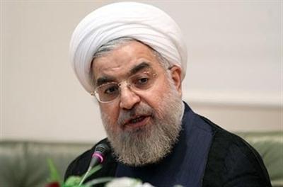 تا دقایقی دیگر و با حضور رئیس جمهوری نخستین کنفرانس اقتصاد ایران آغاز به کار می کند