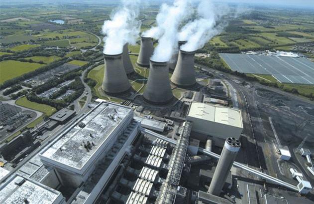 مذاکره با آنکارا برای ساخت نیروگاه درترکیه