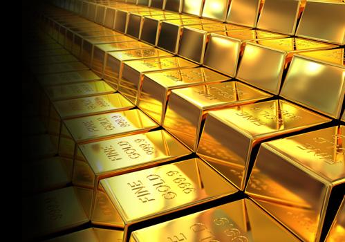 عرضه صندوق طلای زرشوران در بورس