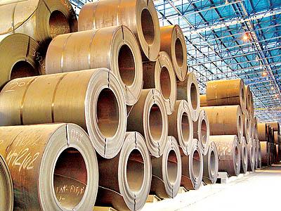 سهم 52 درصدی فولاد مبارکه از فولاد کشور