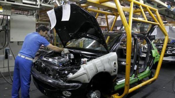 بازگشت خودروسازهای اروپایی به ایران