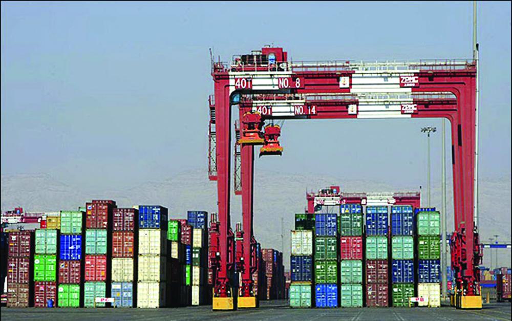 آمار جدید تجارت خارجی؛گندم در صدر واردات