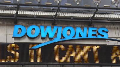 120 سال با داو  جونز(Dow Jones)