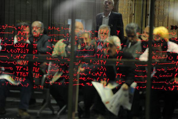 قربانیان سفتهبازی در بورس تهران