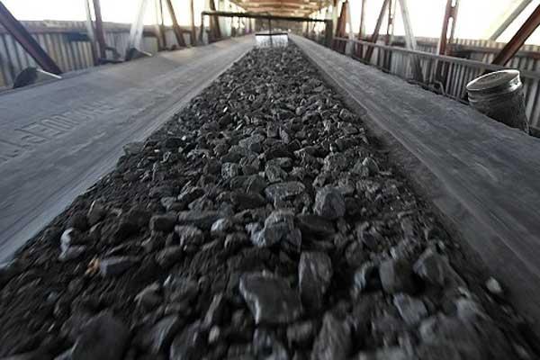 برداشت پنج میلیون تن زغال سنگ در طبس