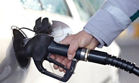 توزیع بنزین یورو ٤ در شیراز و اهواز از پایان فروردین ٩٤