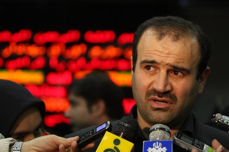 سقوط بورس با بازگشایی سنگ آهنی ها و فولادی ها