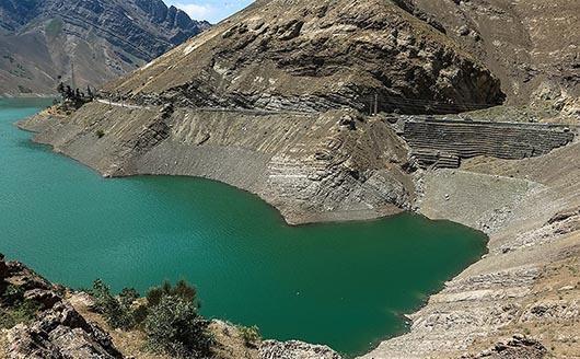 بحران آب ؛ شهرهای بحرانی به رقم14 رسیدند