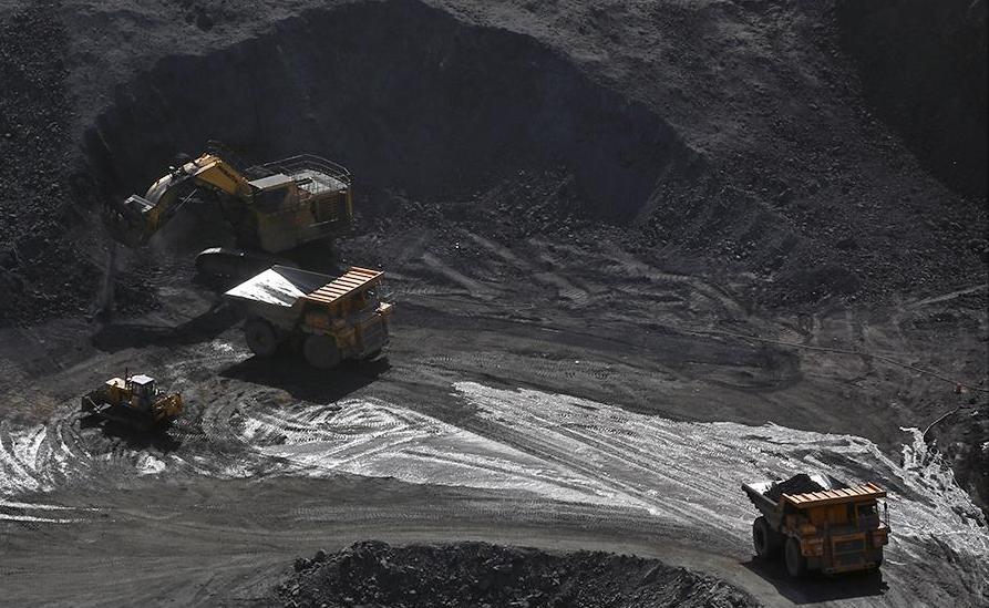 عسلویه معدنی کشور؛3میلیارد تن ذخیره جدید