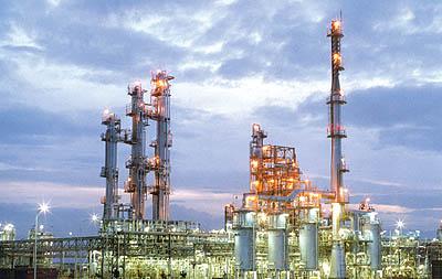 واحد تصفیه هیدروژنی نفت پالایشگاه بندرعباس راه اندازی شد