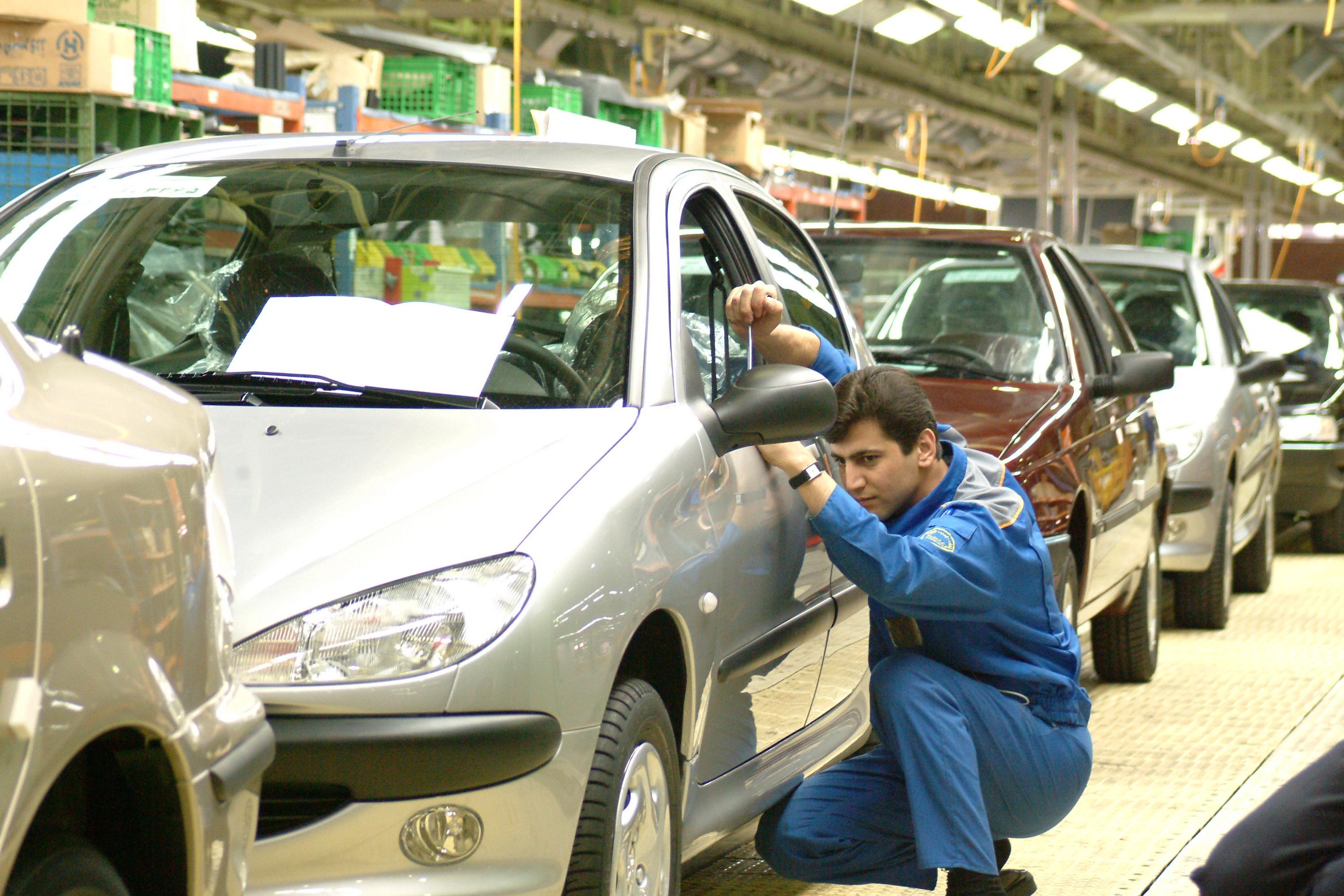سازوکار احتمالی پرداخت تسهیلات ارزی به زنجیره خودروسازی