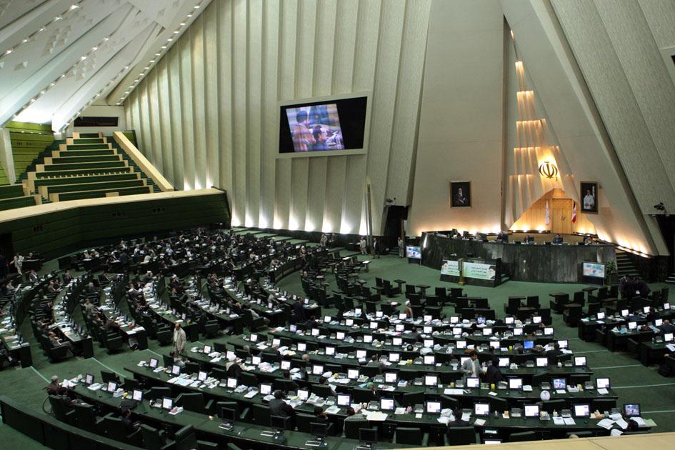 استعفای دسته جمعی نمایندگان اصفهان