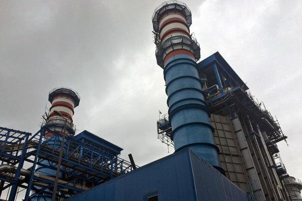 خبر خوش برای تجهیزاتی ها:۱۰۰۰ مگاوات نیروگاه جدید گازی در ایران احداث میشود
