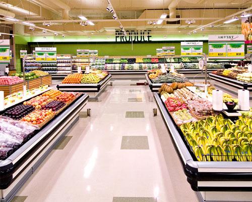 چالش هایپرمارکتها در نظام خردهفروشی