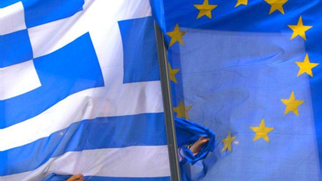 پارلمان یونان به سومین طرح نجات مالی دولت رای میدهد