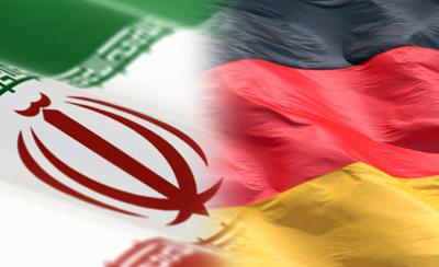 ژرمنها در راه تسخیر بازار ایران  گشایش قریبالوقوع