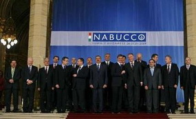 پیشنهاد جدید گازی ناباکو به ایران/ ۷ سناریوی گازی ایران در اروپا