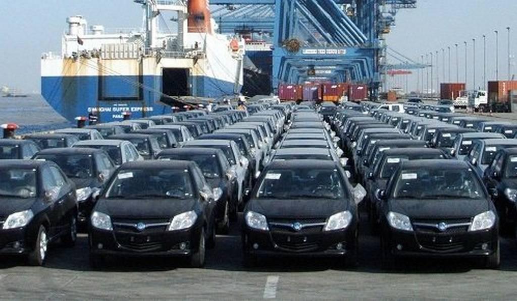 تفحص مجلس از انحصار واردات خودروهای بی کیفیت چینی توسط واردکنندگان خاص