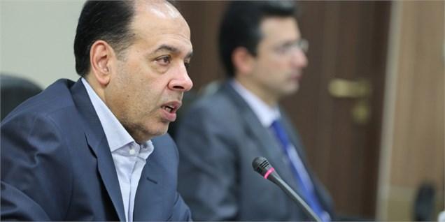 رئیس جدید اتاق بازرگانی ایران: دفتر پساتحریم در اتاق بازرگانی هشتم ایجاد میشود