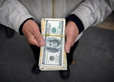 بازار دلار به سقف خورد؟
