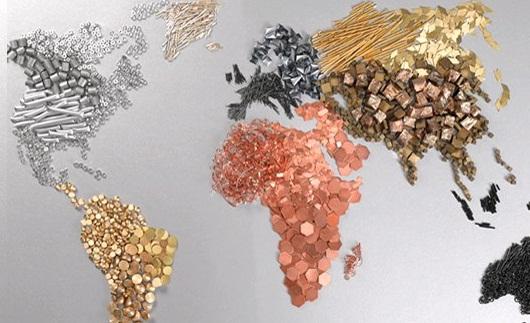 قیمت فلزات پس از مذاکرات چه تغییری میکند؟