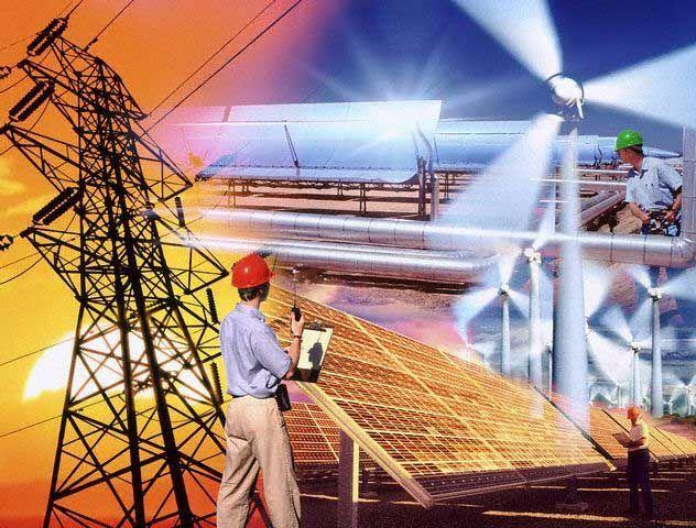 گامی به سوی پروژه های صرفه جویی انرژی