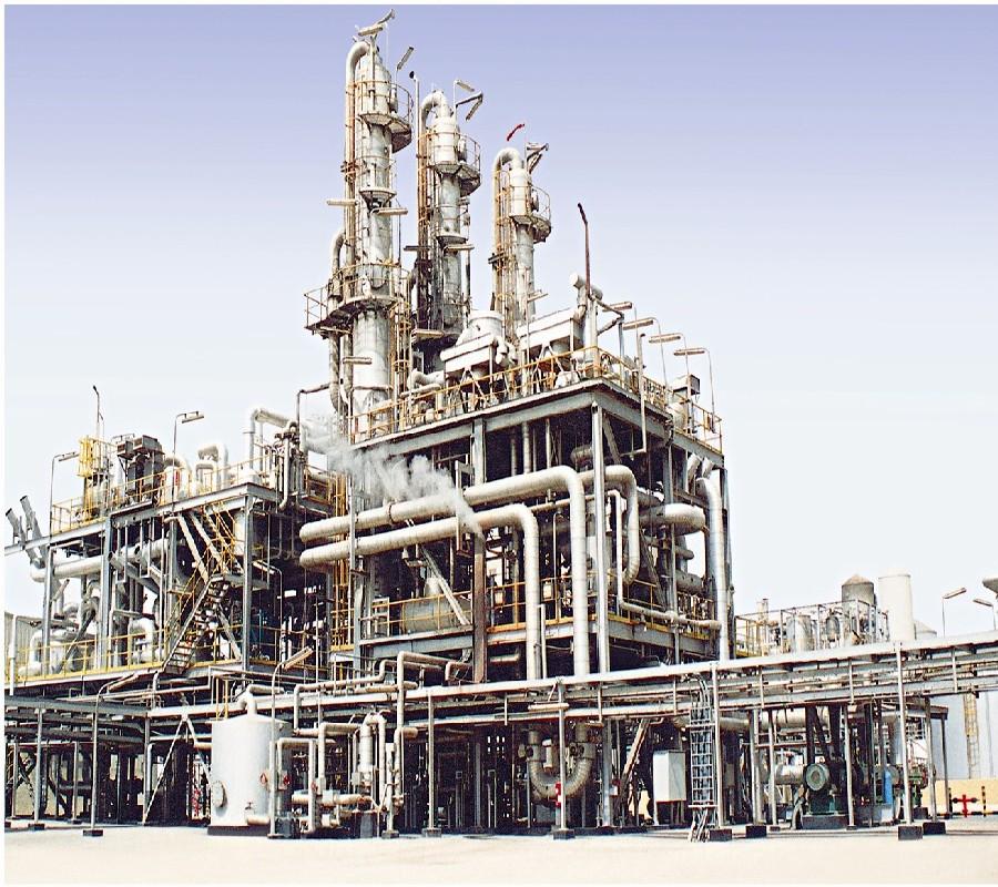 پروژههای توسعهای پالایشگاه اصفهان شتاب میگیرد
