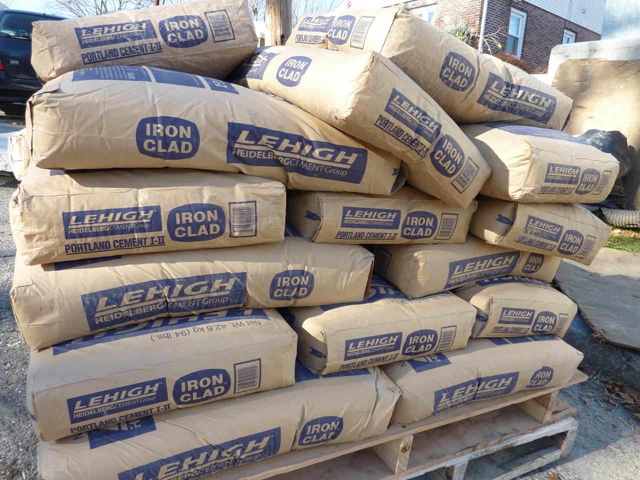 صادرات سیمان سفید کرمان به کشور عراق