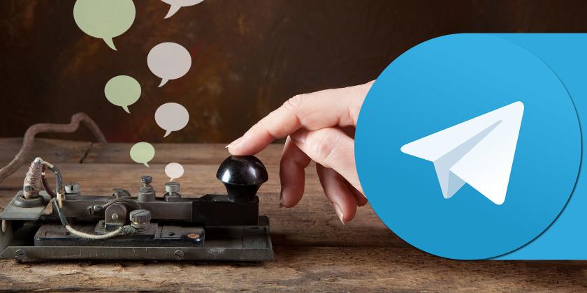 مراقب سودجویان باشید کلاهبرداری در تلگرام با عنوان هک!
