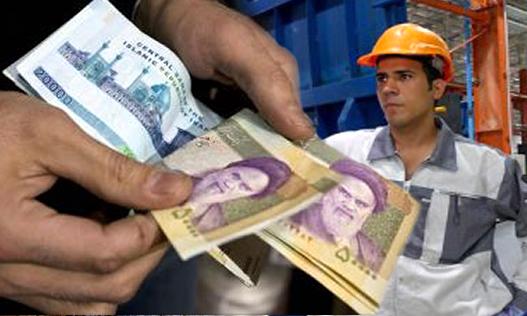 جزئیات طرح جدید افزایش حقوقها؛  مصوبه جدید شورای عالی کار