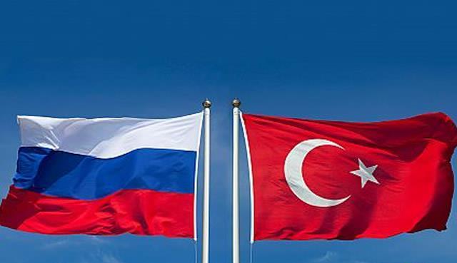 مجازات اقتصادی، گزینه سیاستی روسیه در برابر اقدام ترکیه