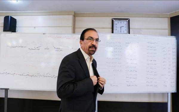 رئیس شورای رقابت : دولت از اجرای مصوبات شورای رقابت سرباز می زند