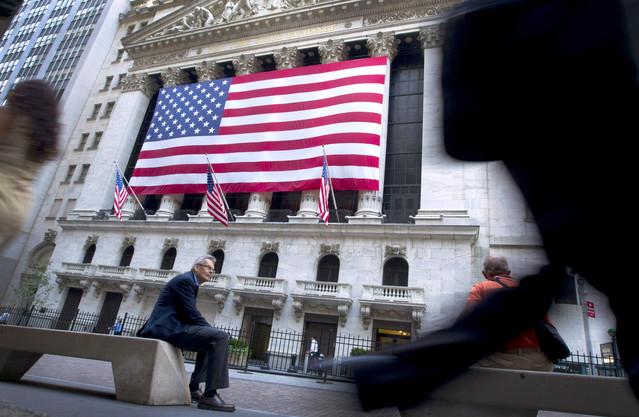 سرگیجه بازارها از عطسه آمریکایی