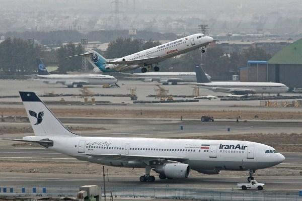 جزئیات آزادسازی نرخ بلیت پروازهای داخلی منتشر شد