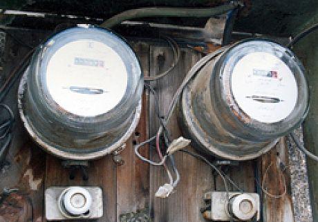 طرح جدید جمعآوری کنتورهای برق
