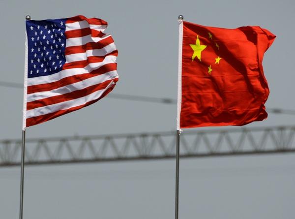 وضعیت اقتصادی چین و آمریکا :بازارهای جهانی در مختصات اژدها- عقاب