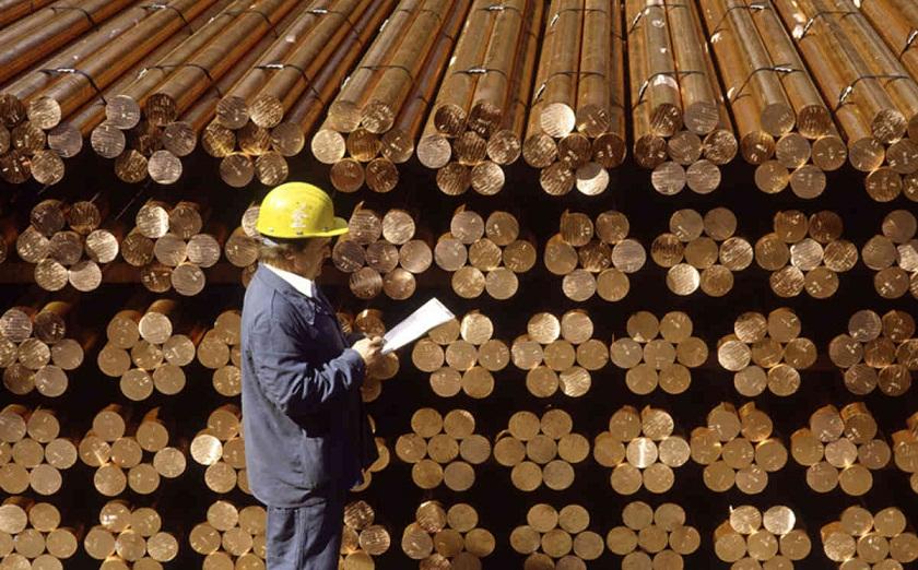 تحلیل صنعت مس بخش هفتم-قیمت(تجارت جهانی)