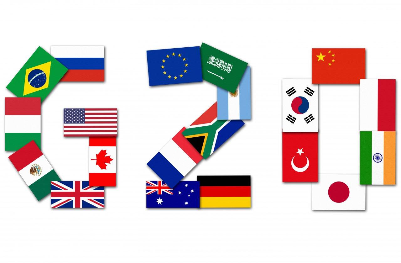 چین ریاست گروه 20 برای سال آتی را به عهده گرفت :چین به جنگ دلار میرود