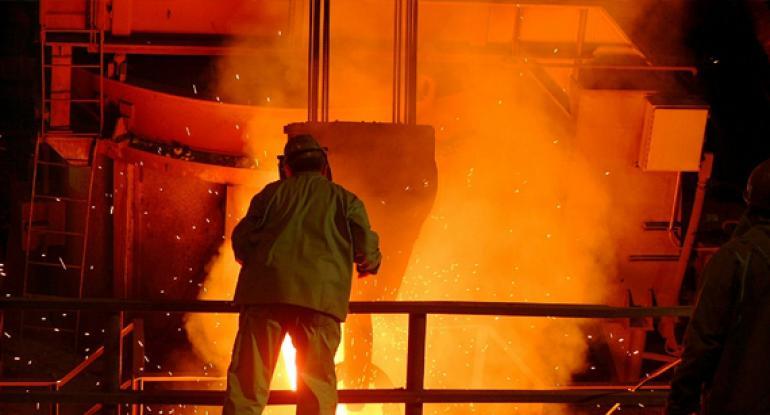 کارنامه فولاد سازان در ۸ ماه نخست ۹۷