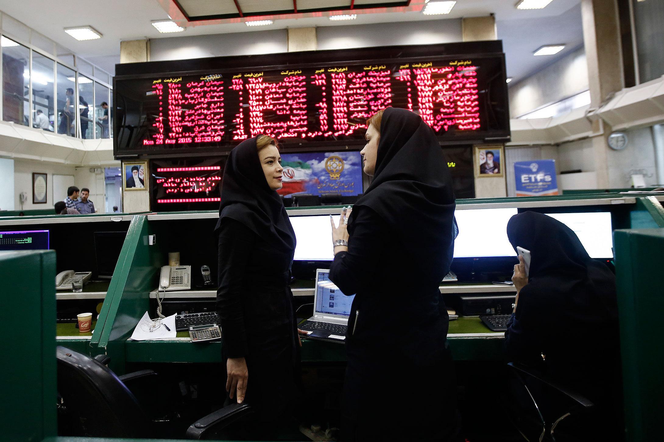 گزارش هفتگی بازار؛ هفته اول مرداد ۹۸