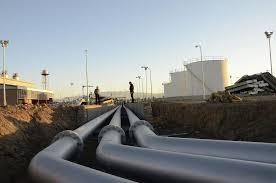 افزایش بهای نفت در اولین هفته سال جدید میلادی