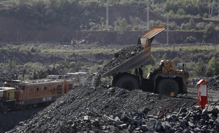 افزایش ۱۷ درصدی تولید سنگ آهن فرآوری