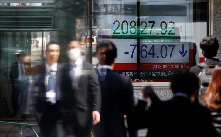 پیشبینی روند بازارهای مالی در هفته جدید