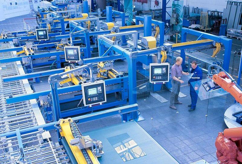 اجرای موفق سه طرح داخلیسازی در سایپا شیشه