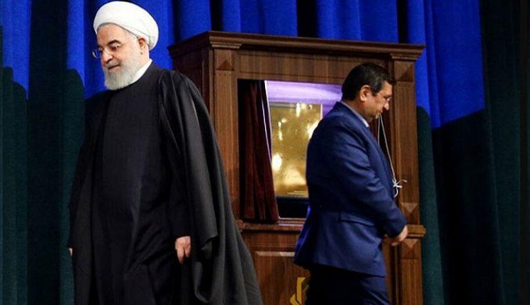 پشت صحنه اختلاف رئیس جمهور و رئیس کل بانک مرکزی