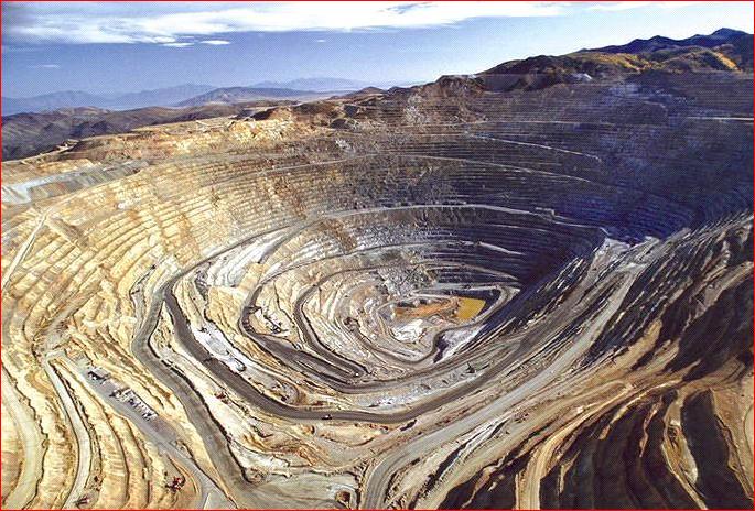 بهره مالکانه معادن سنگ آهن ۲۵ درصد تعیین شد
