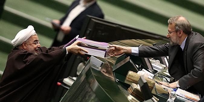 واکاوی ابعاد تامین مالی در بودجه 95