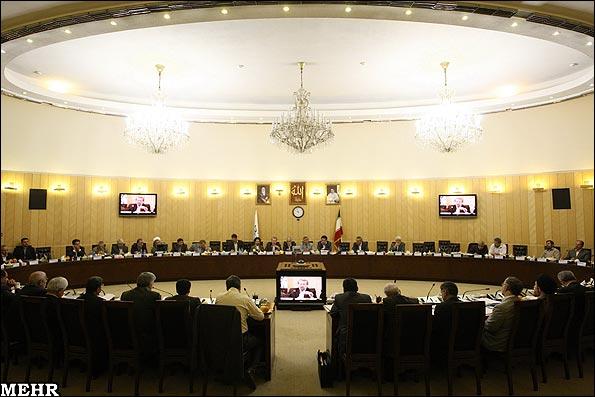 بودجه 94 در کمیسیون تلفیق