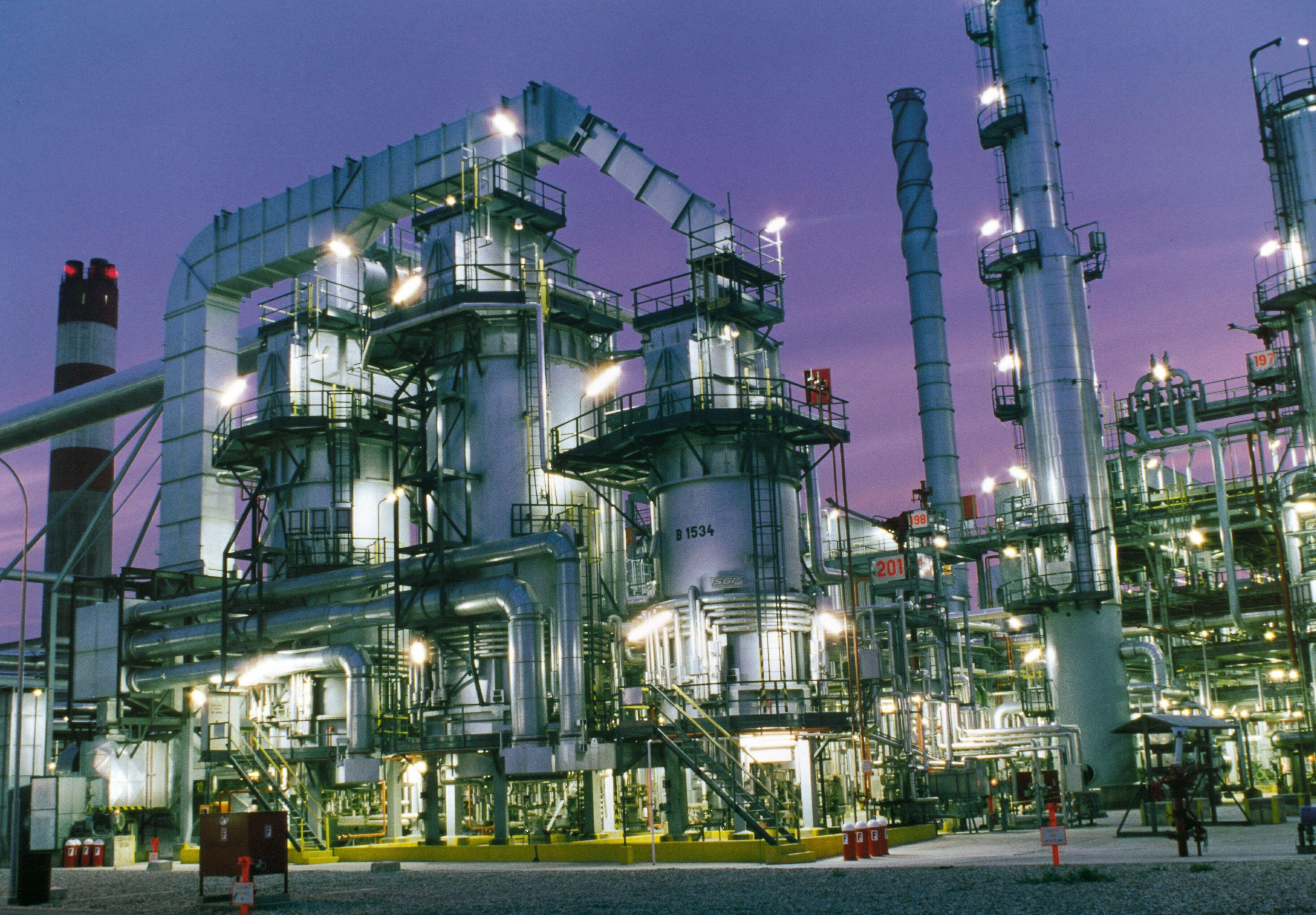 ستاره خلیج فارس اولویت اول وزارت نفت